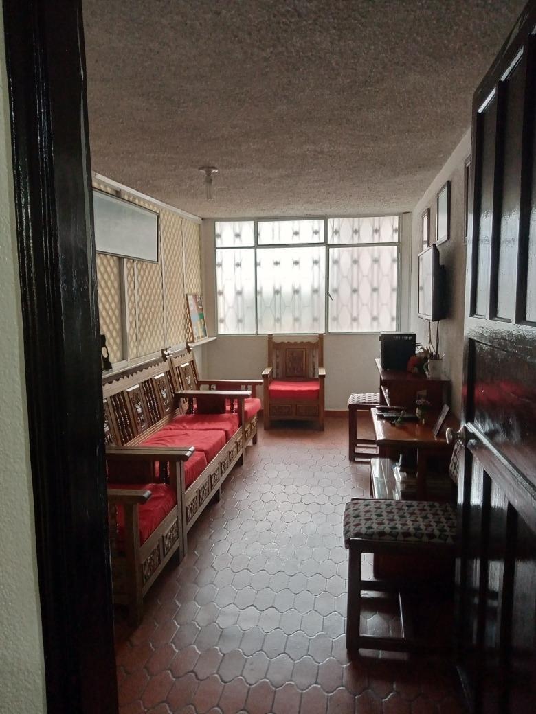 casa en venta (3 pisos) suba - san pedro