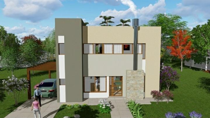 casa en venta 4 amb. barrio canning village-san felipe