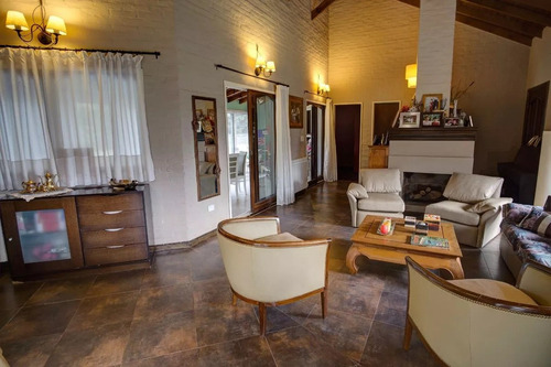 casa en venta 4 amb en pilar del lago