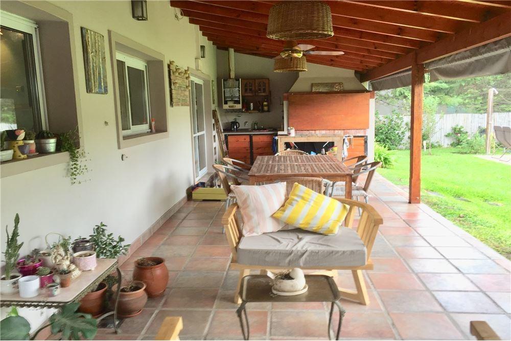 casa en venta 4 ambientes brickland,  canning