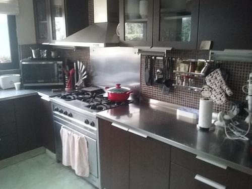 casa en venta 4 ambientes en b° c°  la candelaria.