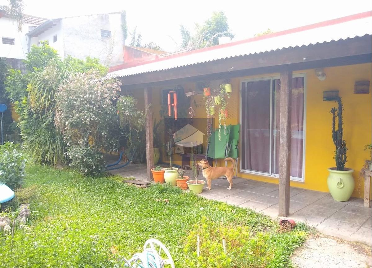 casa en venta 4 ambientes en bº montecarlo - del viso pilar