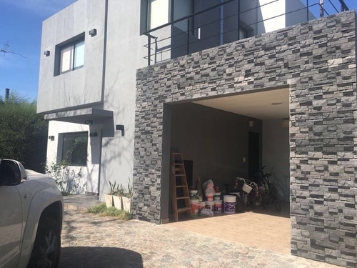 casa en venta 4 ambientes en fincas de iraola