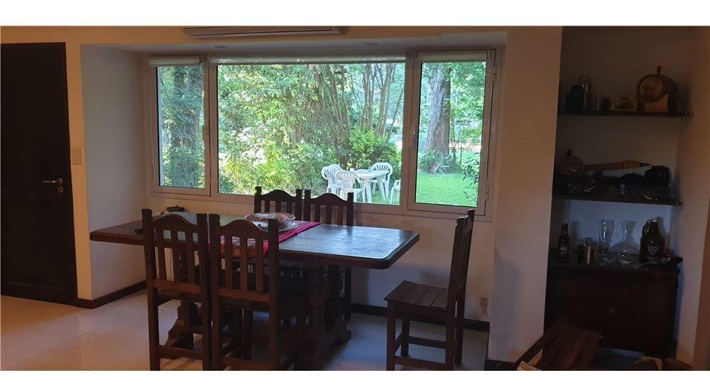 casa en venta 4 ambientes en los alamos