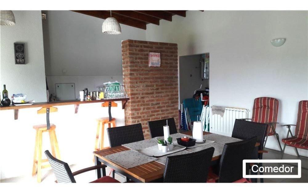 casa en venta 4 ambientes en open door