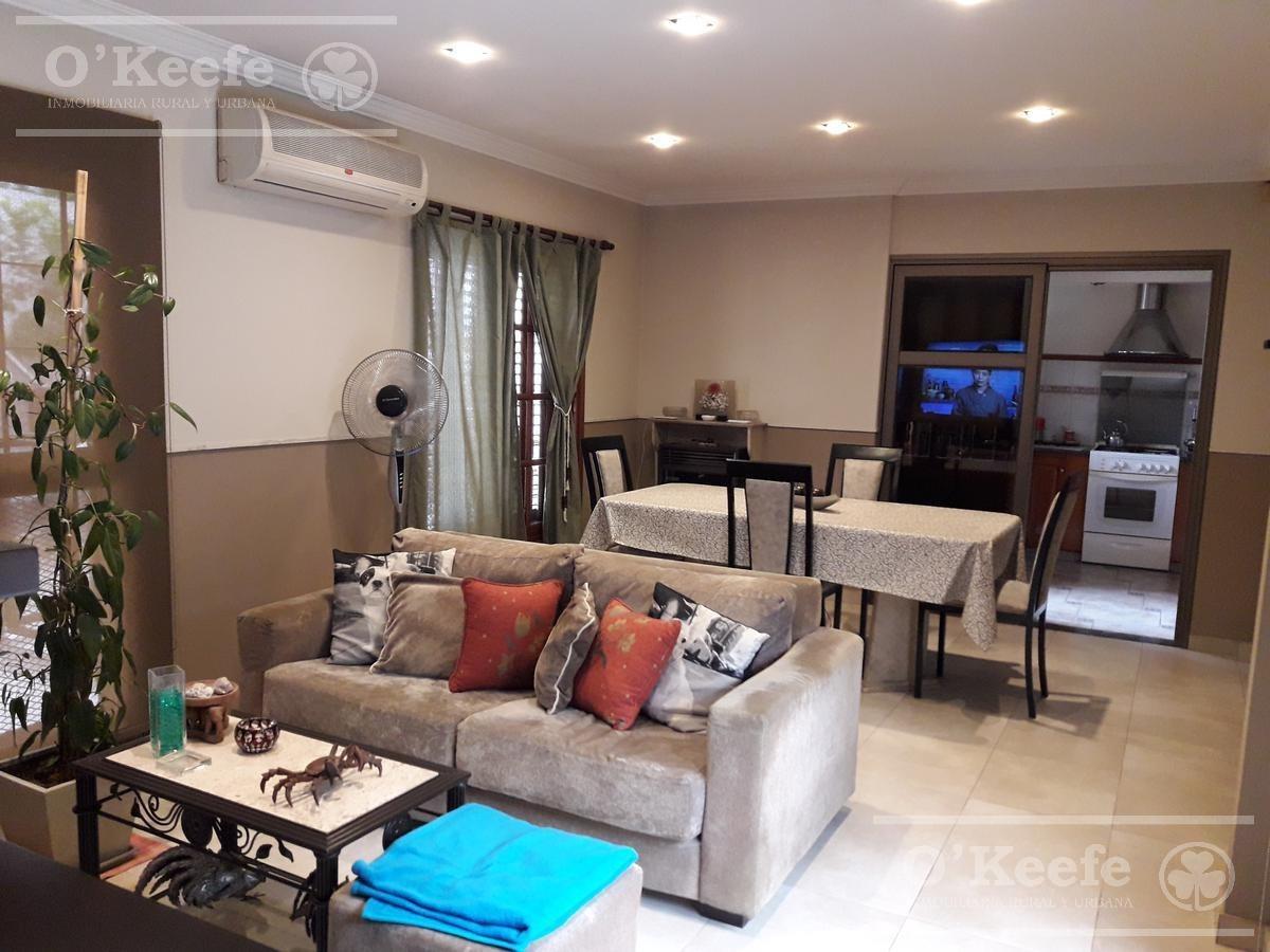 casa en venta - 4 ambientes en quilmes