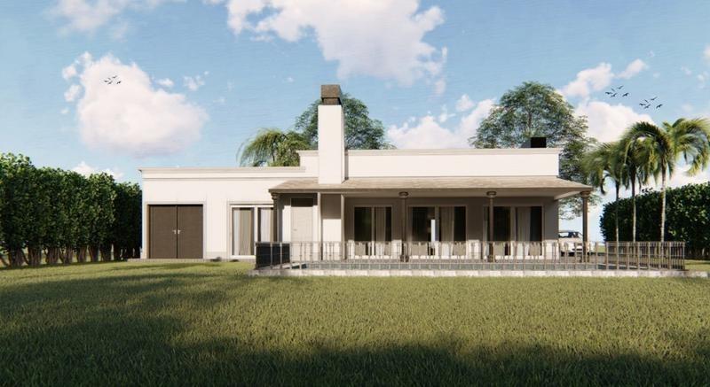casa en venta 4 ambientes escobar