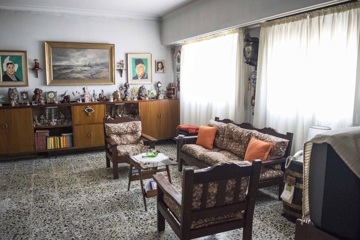 casa  en venta 4 ambientes florida