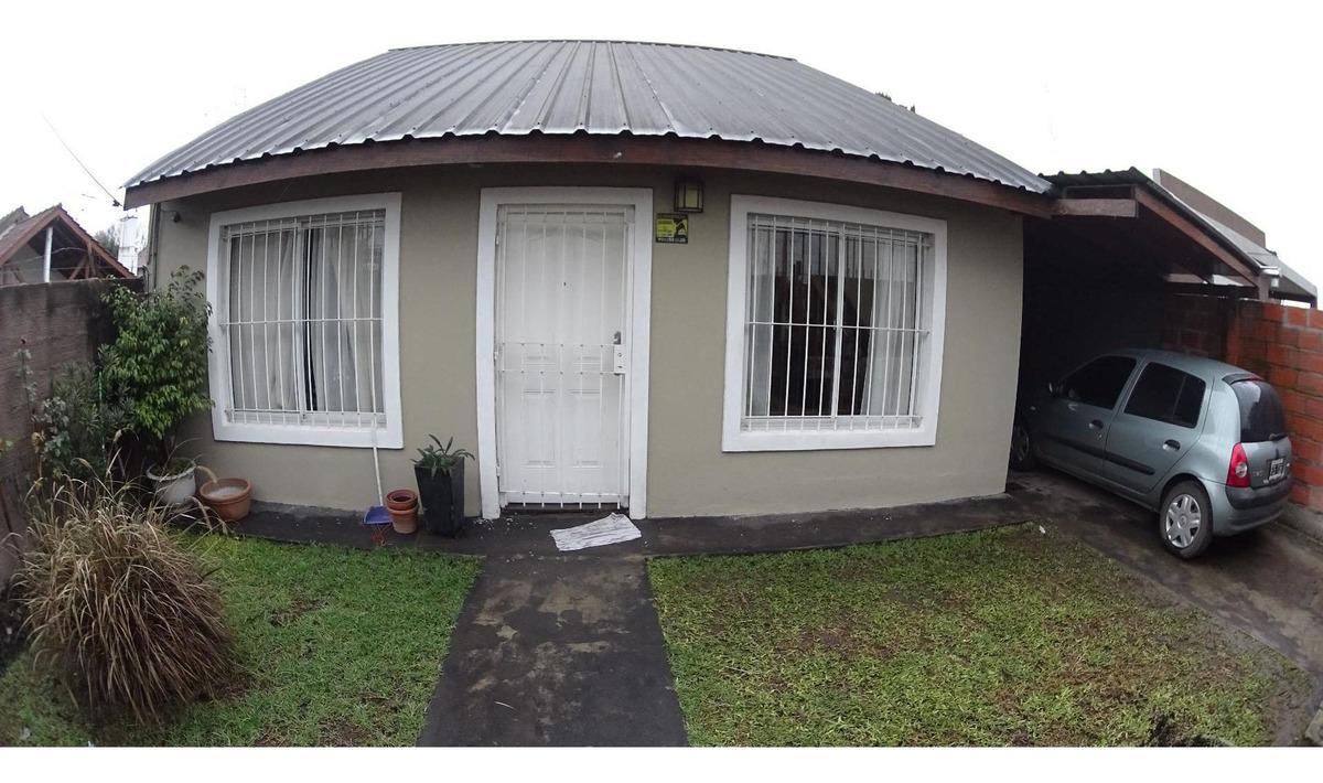 casa en venta 4 ambientes   garin   escobar