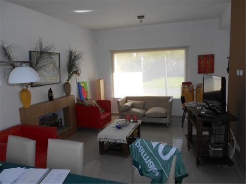 casa en venta :: 4 ambientes :: haras maría victoria