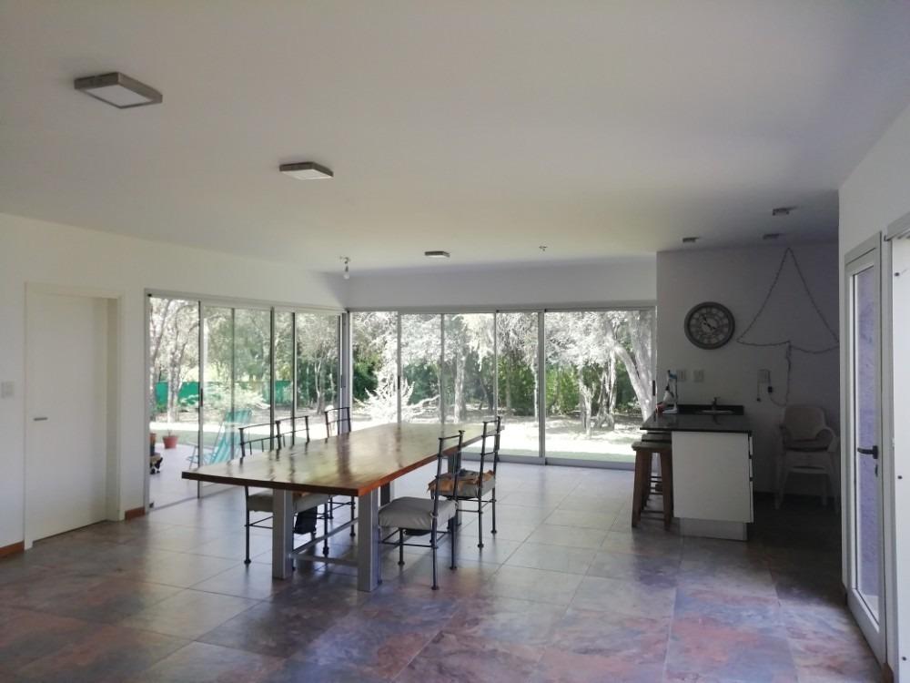 casa en venta 4 dormitorios el bosque villa warcalde