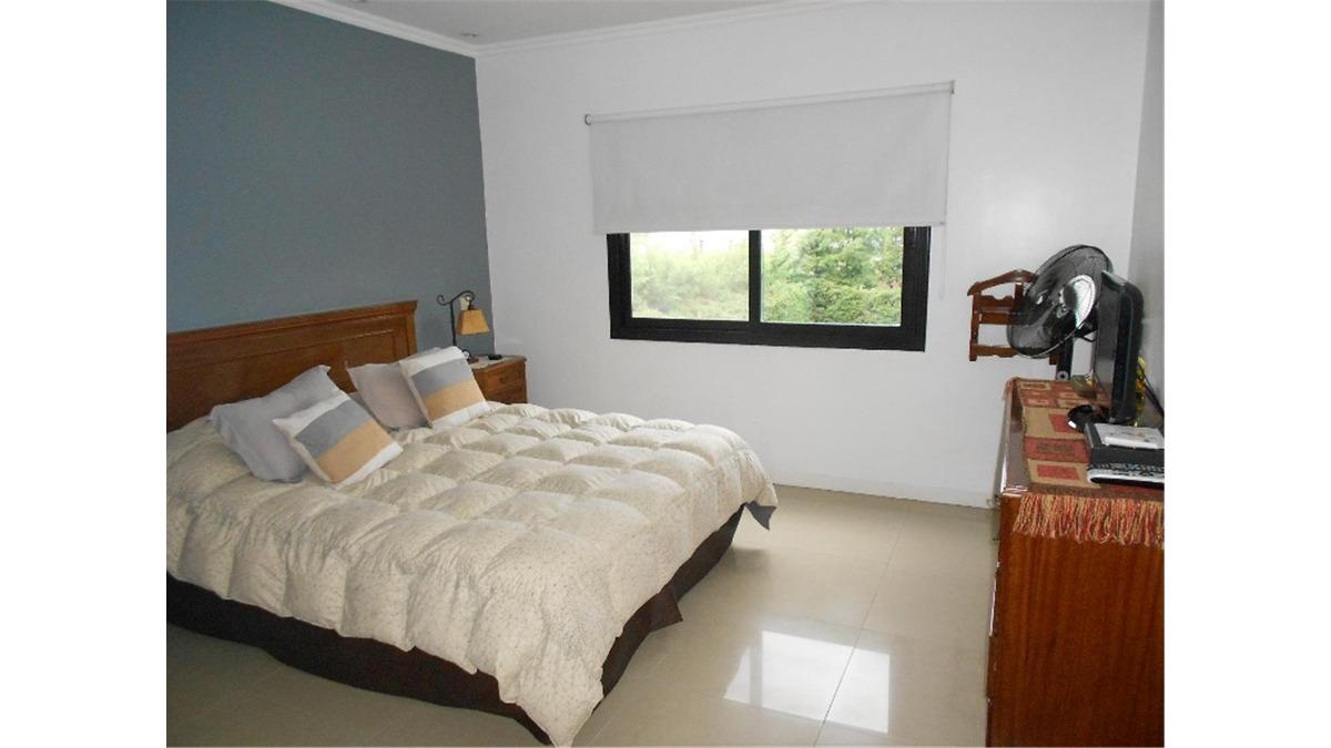 casa en venta 4 dormitorios en barrio cerrado altos del sol