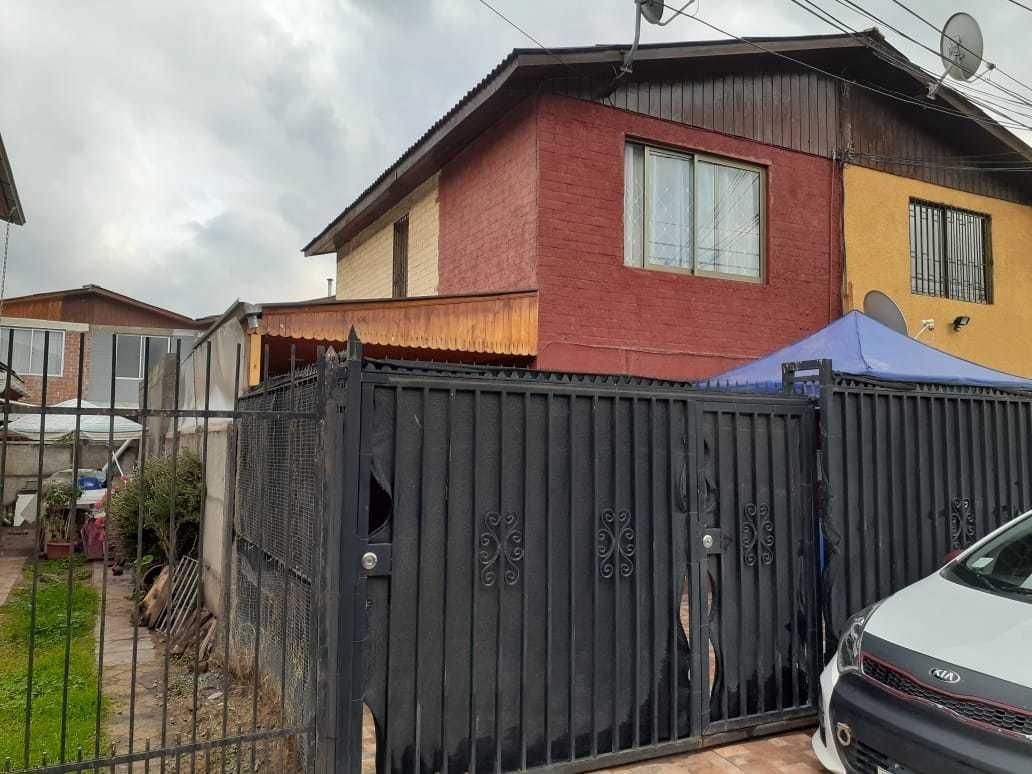 casa en venta, 4 poniente / agua santa
