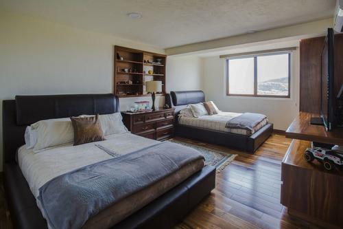 casa en venta 4 recámaras, alberca, gran reserva lomas de angelópolis puebla