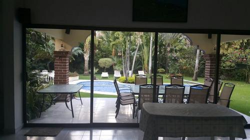 casa en venta 4 recamaras cuautla occ-0129