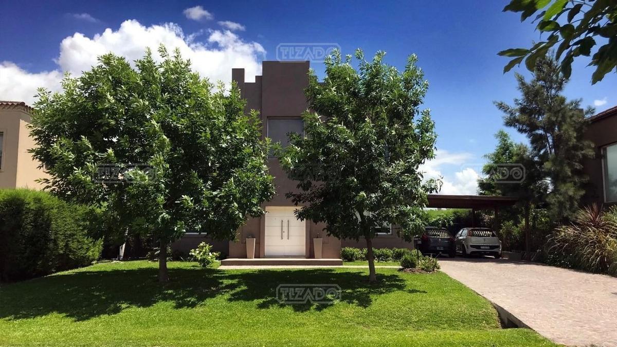 casa  en venta 5 ambientes 403 ubicado en los jazmines,pilar pilar del este