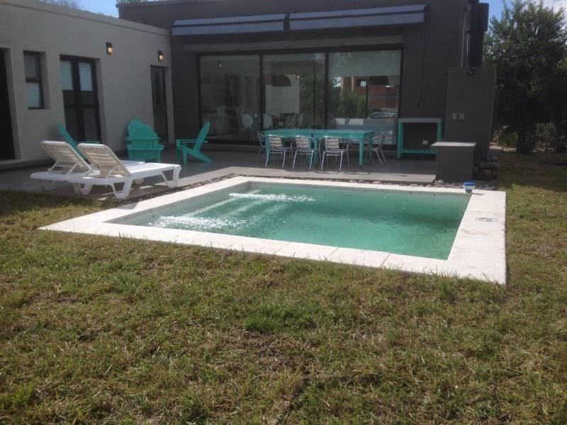 casa en venta 5 ambientes barrio golf costa esmeralda