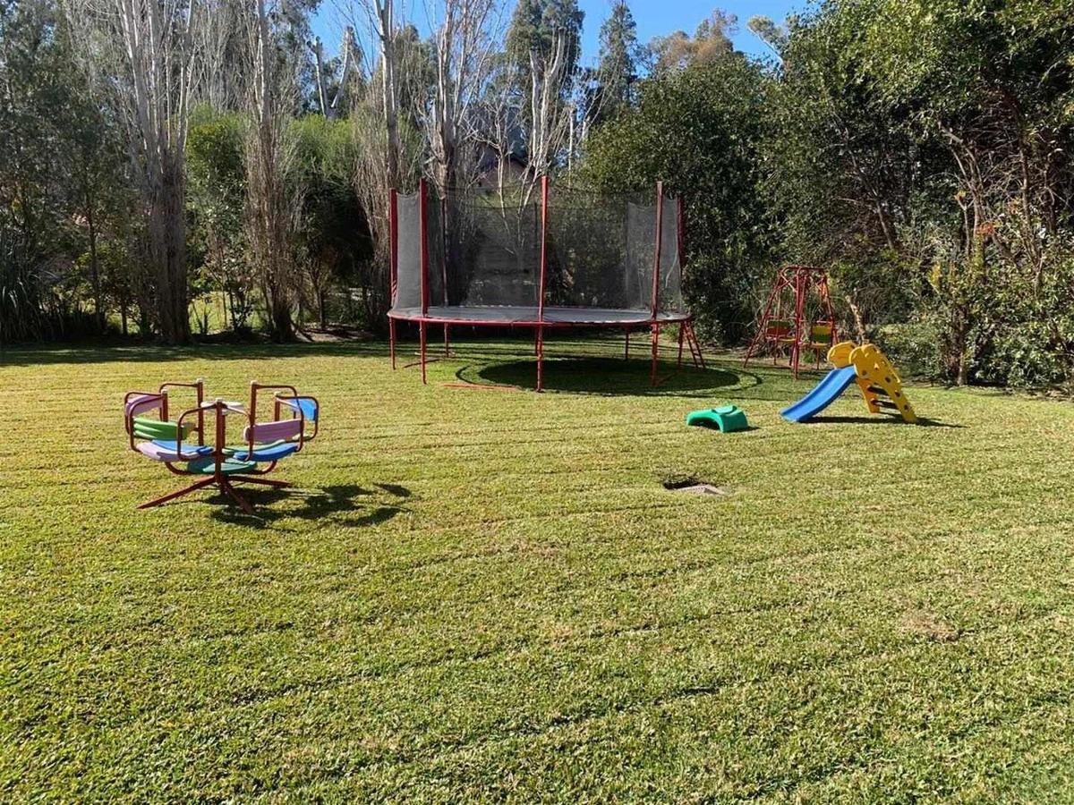 casa en venta :: 5 ambientes :: campos de alvarez