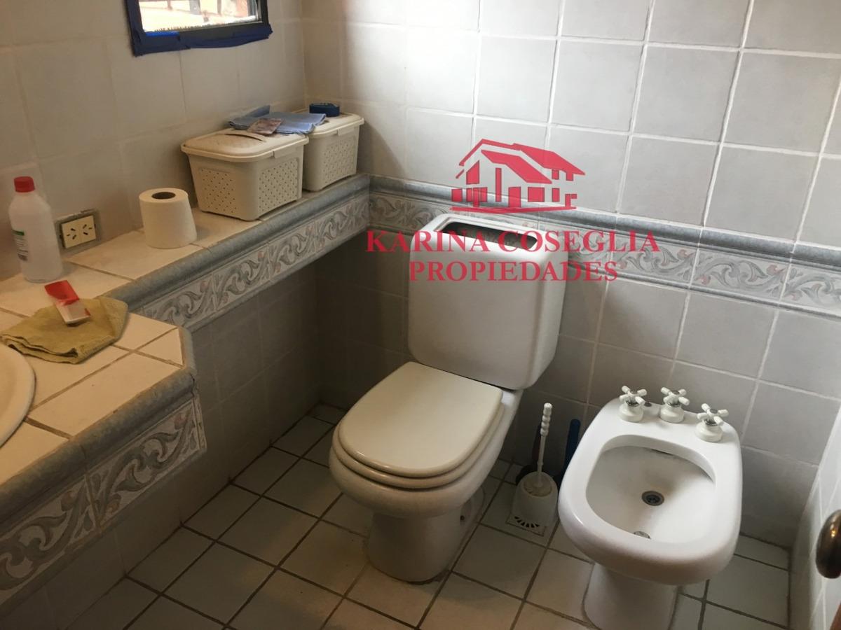 casa en venta 5 ambientes en polvorines .