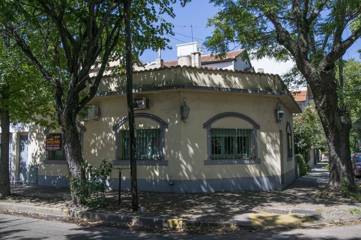 casa en venta 5 ambientes florida