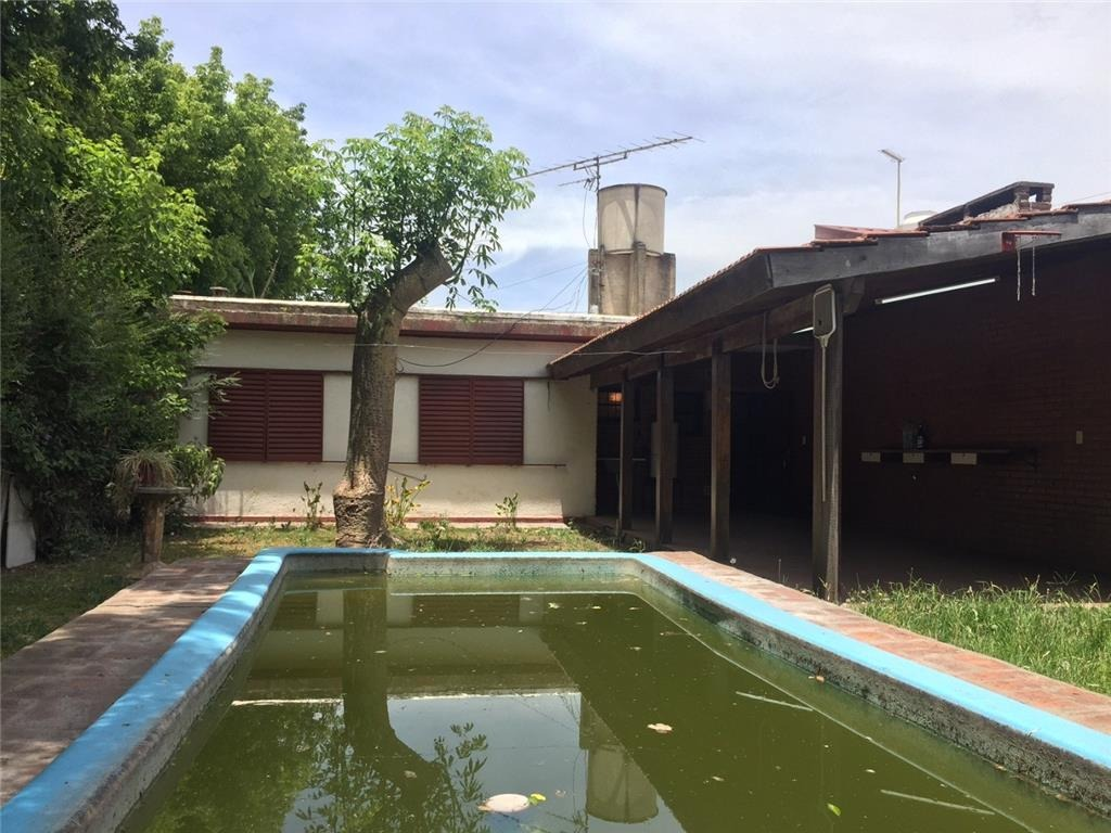 casa en venta 5 ambientes jose c. paz
