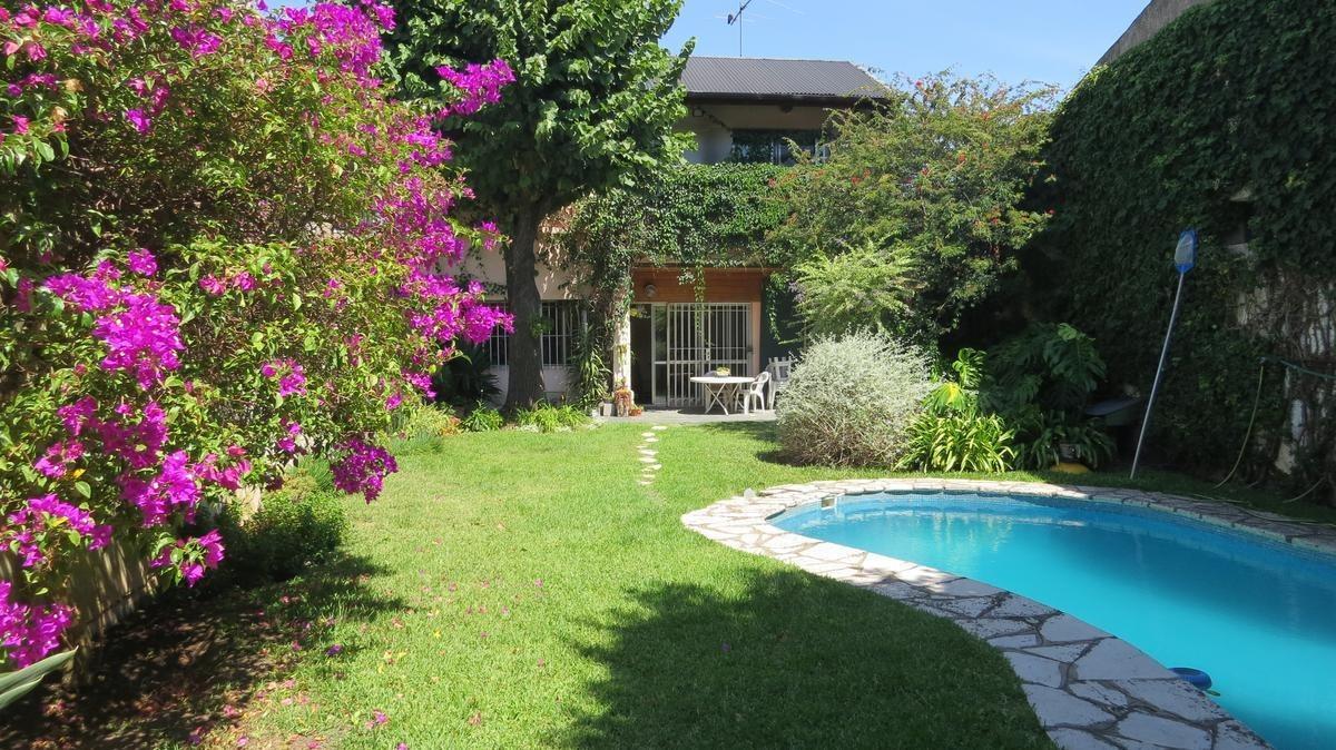 casa en venta 5 ambientes olivos
