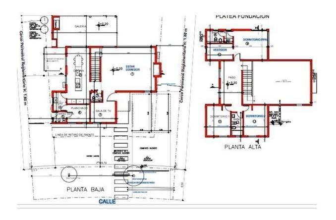 casa en venta 5 ambientes san matias escobar