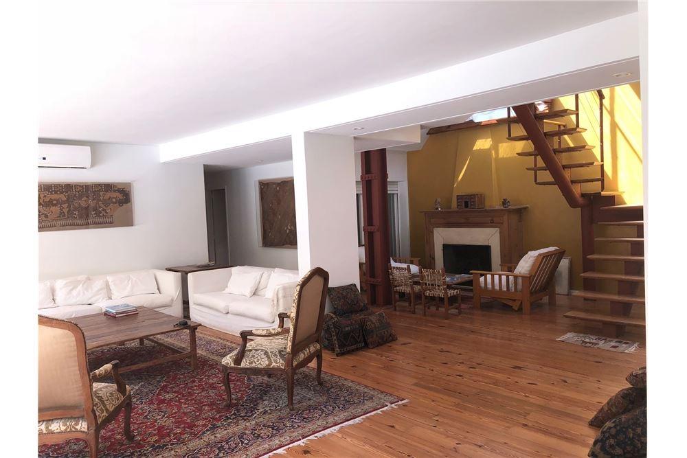 casa en venta 5 dormitorios acassuso - al rio -