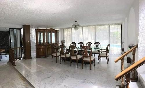 casa en venta 5 habitaciones cuernavaca morelos