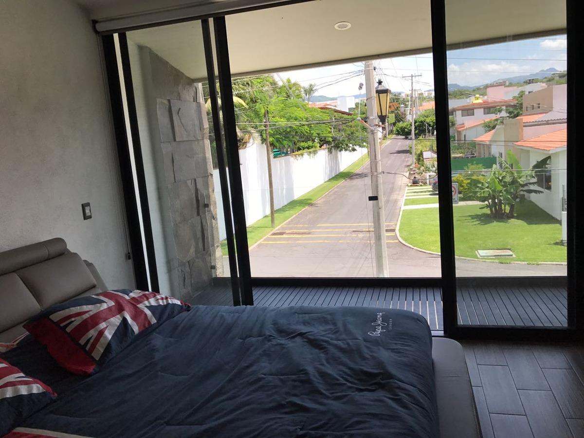 casa en venta 5 recamaras cocoyoc occ-228