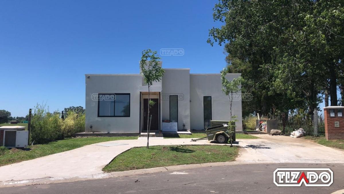 casa  en venta 54  ubicado en san ramon, pilar del este