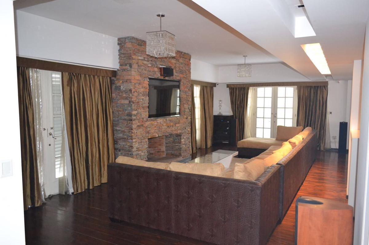 casa en venta 8 ambientes martinez