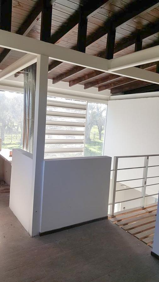 casa en venta a estrenar - barrio privado la josefina - villa rosa, pilar