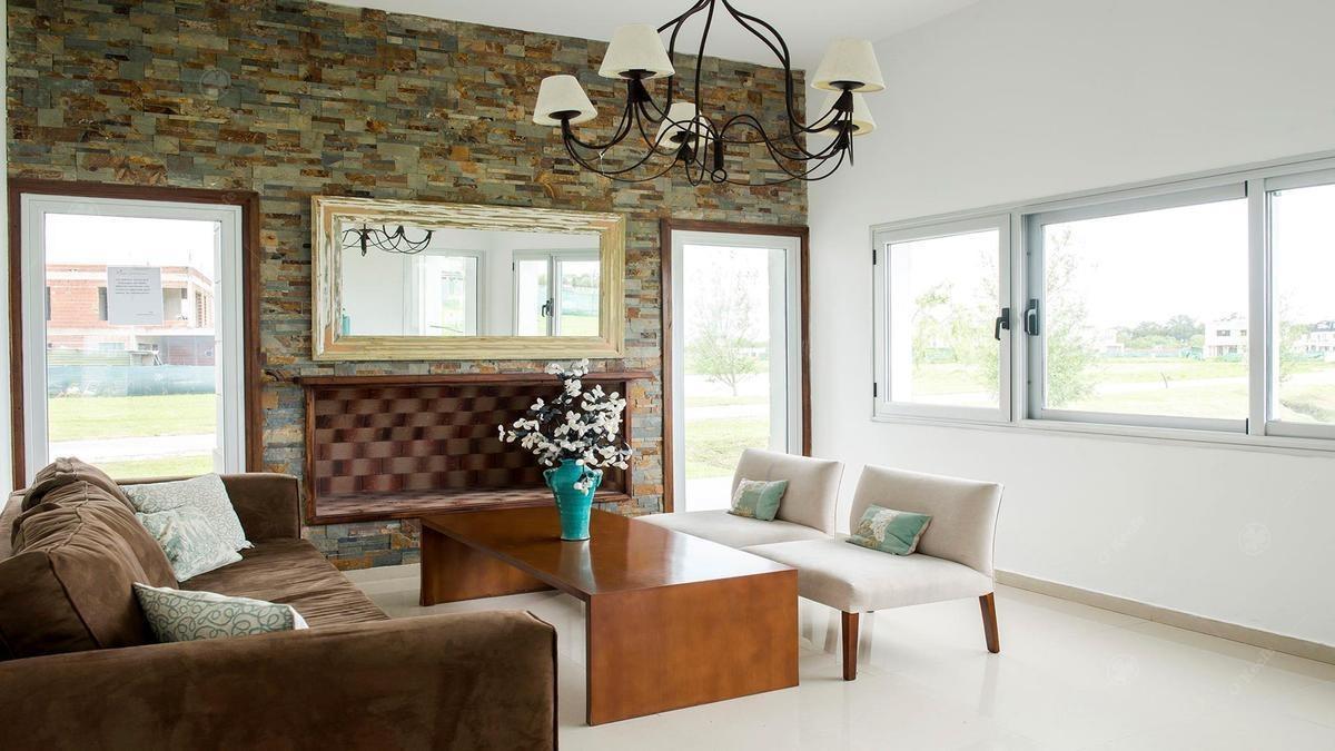 casa en venta a estrenar de estilo moderno