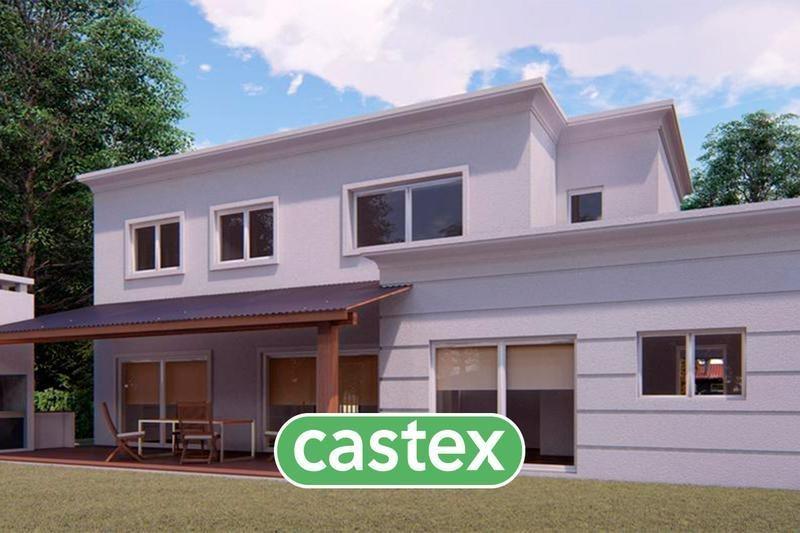 casa en venta a estrenar en el barrio san matias