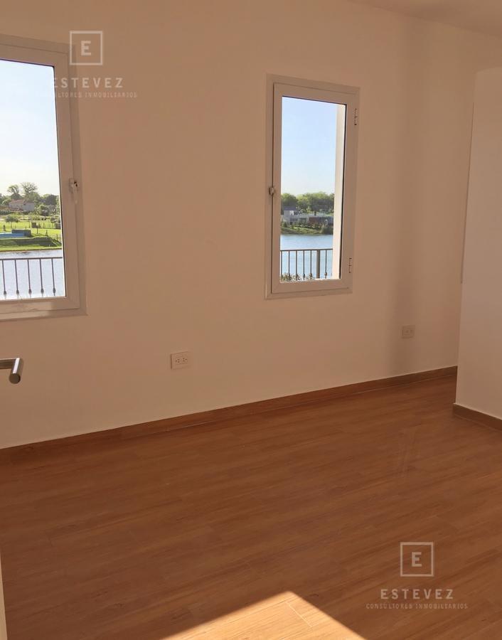casa en venta a la laguna de a5 san matias escobar