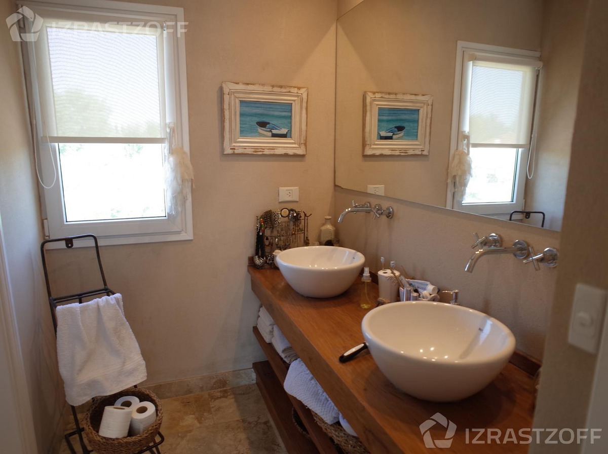 casa en venta a la laguna - san isidro labrador-4 dormitorios