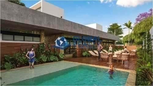casa en venta a minutos de plaza altabrisa, cholul. cv-4653