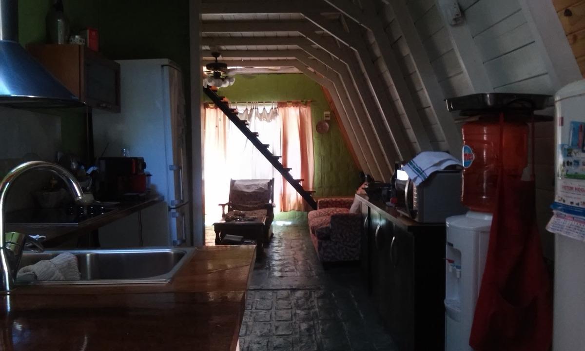 casa en venta abasto ruta sol