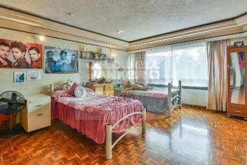 casa en venta, acabados de lujo, san juan de aragón