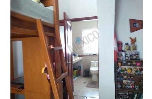 casa en venta acapantzingo. cuernavaca, morelos.