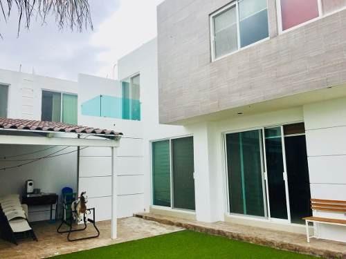 casa en venta al nor poniente resid ruscello