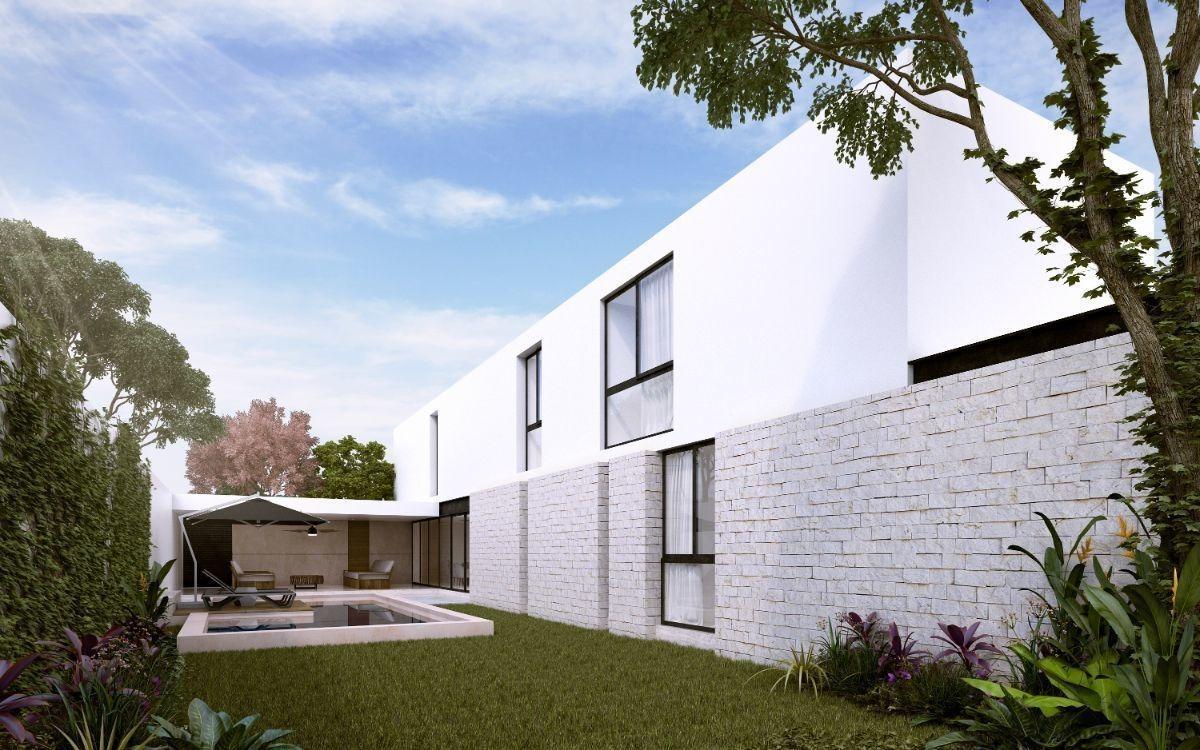 casa en venta al norte de mérida, arteva dzitya mb1