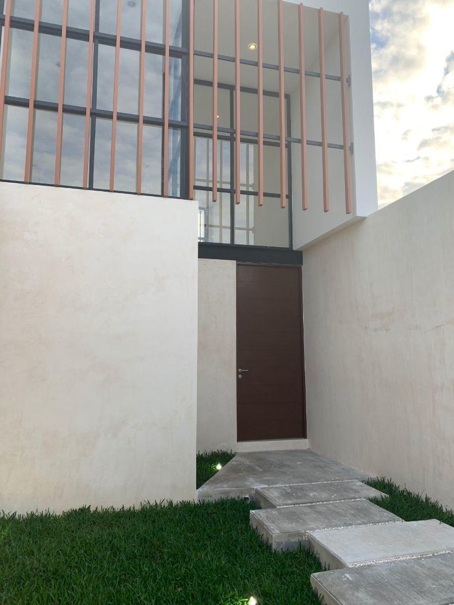 casa en venta al norte de mérida, sodzil