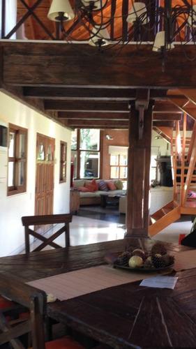 casa en venta - al rio con amarra y muelle - 2000mts de terr