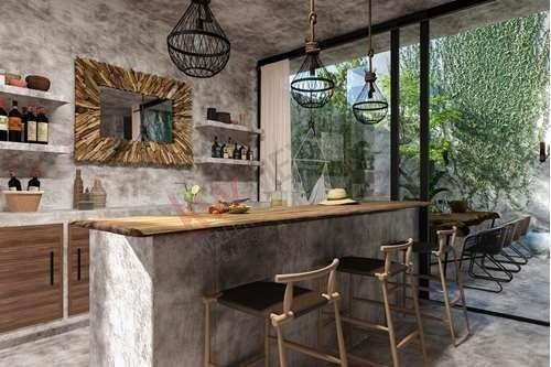 casa en venta aldea zamá, están diseñados para preservar la riqueza natural de la zona, tulum quintana roo.