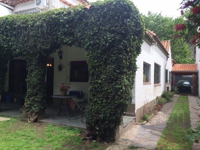 casa en venta alem 400