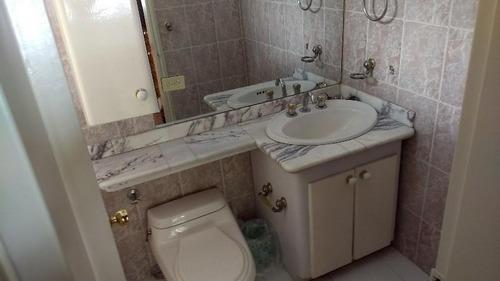casa en venta altamira caracas edf 17-14594
