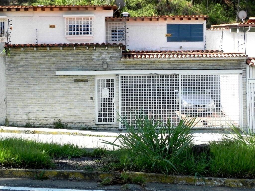 casa en venta alto hatillo caracas