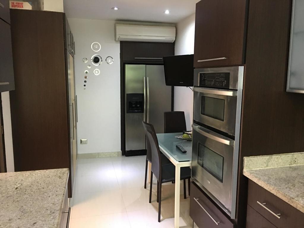 casa en venta alto hatillo código 20-10498